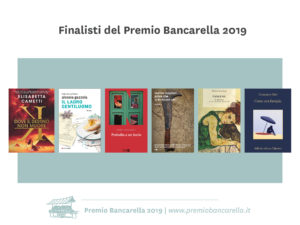 """Al via la 67^ edizione del Premio Bancarella  con l'annuncio dei """"magnifici sei"""""""