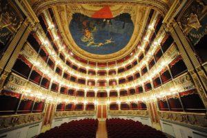 Presentata la nuova stagione di eventi del Teatro Verdi