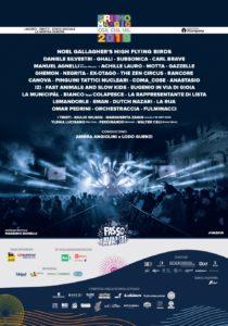 Ambra Angiolini e Lodo Guenzi presentano il Concerto del I Maggio 2019