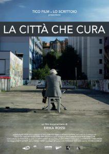 """Nelle sale italiane arriva il documentario """"La città che cura"""""""