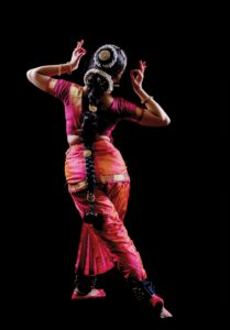 Apoorva Jayaraman danza al Teatro del Baraccano