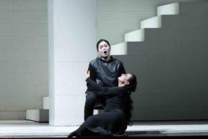 """""""Idomeneo"""" di Mozart al Teatro Massimo di Palermo"""