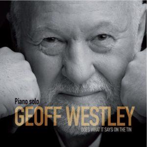 Geoff Westley presenta a Roma il suo ultimo album