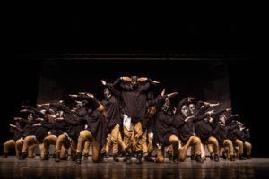 A Roma si gareggia per il World Hip Hop Dance Championship