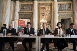 """Artisti internazionali per la nuova edizione di """"Piano City Milano"""""""