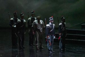 "La ""Tosca"" torna al Teatro Carlo Felice di Genova"
