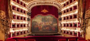 """Il San Carlo presenta la rassegna musicale """"Fuori Teatro"""""""