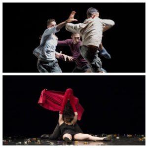 """Torna la rassegna """"Aprile in danza"""" al Teatro Palladium"""
