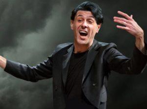 """Ezio Bosso dirige i """"Carmina Burana"""" di Off all'Arena di Verona"""