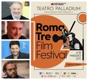 """Tutto pronto per la XIV edizione del """"Roma Tre Film Festival"""""""