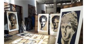 """Il Festival """"Vicino/Lontano 2019"""" ospita la personale di Luca Pignatelli"""