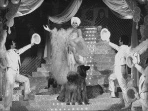Il mito di Wanda Osiris rivive al Teatro Noh'ma