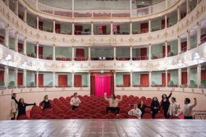 """""""Le ragazze di Sanfrediano"""" al Teatro Niccolini di Firenze"""