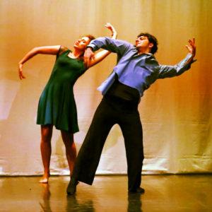 """La rassegna """"Oltre la linea"""" porta la danza contemporanea a Napoli"""