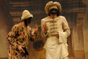 """""""Arlecchino"""" di Giorgio Strehler torna al Piccolo Teatro Grassi"""