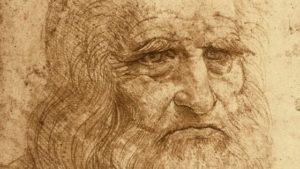 La ricostruzione della biblioteca di Leonardo al Museo Galileo di Firenze