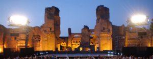 """Andrea Camilleri, per la prima volta alle Terme di Caracalla, racconterà la sua """"Autodifesa di Caino"""""""