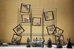 """Die Walküre"" torna al Teatro di San Carlo"