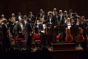 """Al Teatro Massimo i primi tre concerti del """"Ciclo di Brahms"""""""