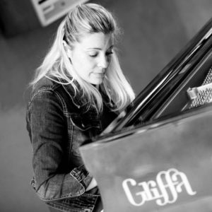 Giulia Malaspina in concerto al Blue Note di Milano