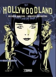 """Le suggestioni degli anni Venti raccontate da """"Hollywoodland"""""""