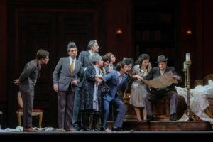 """""""Il Maestro di cappella"""" e """"Gianni Schicchi"""" al Teatro Filarmonico di Verona"""