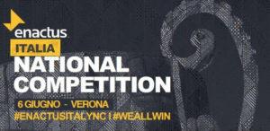A Verona per l'Enactus National Competition