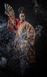 """""""Bugaku - Samurai Art"""" affronta il codice di valori dell'antica disciplina nipponica"""