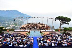 Preparativi in corso per la 67esima edizione del Ravello Festival