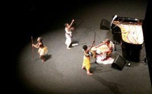"""Un ritratto del Kenya in """"Mashujaa Wa Africa"""" al Teatro No'hma"""