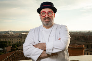 Andrea Fusco è il nuovo Executive Chef di AG Foodies