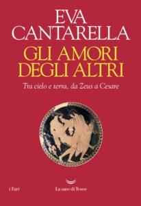 """Eva Cantarella racconta l'amore classico al Festival di """"Salerno Letteratura"""""""