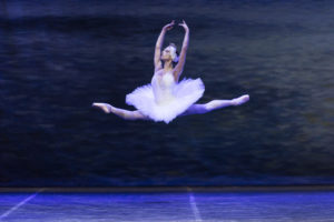 """A grande richiesta """"Il lago dei cigni"""" torna al Teatro di San Carlo"""