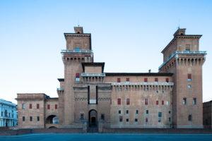 Ferrara e le Valli di Comacchio protagoniste della Notte Rosa 2019