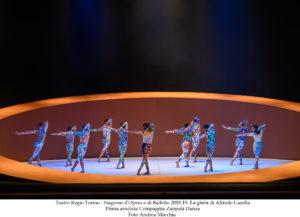 Alfano e Mascagni insieme al Teatro Regio di Torino