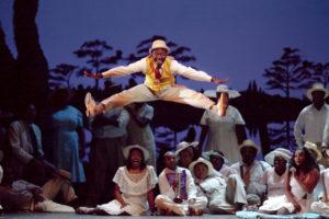 """Il New York Theatre porta a Torino """"Porgy and Bess"""" di Gershwin"""