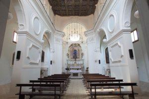 Riaperta al culto la chiesa di Santa Marta Maggiore ad Aversa