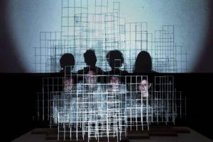 """""""The Maze"""" in scena al Muggia Teatro 26° Festival estivo del Litorale"""