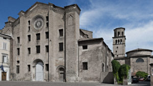 """San Francesco del Prato luogo simbolo di """"Parma Capitale della Cultura 2020"""""""