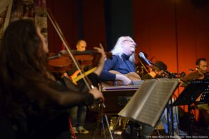 Musica Infinita #Cometogether: il CPM festeggia con Franco Mussida