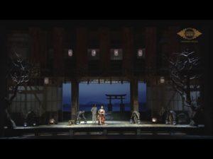 """""""Madama Butterfly"""" torna al Teatro Carlo Felice"""