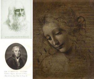 Mostre a Parma, Piacenza e Reggio Emilia per celebrare Leonardo