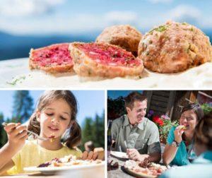 In Val D'Ega un'estate ricca di eventi culinari