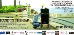 """""""Hand in the Cap"""" affronta il delicato rapporto tra disabilità e sessualità"""