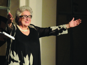 Il Teatro No'hma e La Milanesiana rinnovano la loro collaborazione