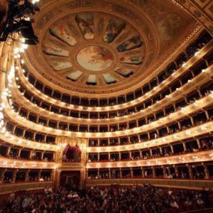 """""""La Cenerentola"""" di Rossini per la stagione estiva del Teatro Massimo"""