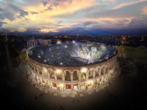 Daniel Oren racconta le sue 500 sere all'Arena di Verona