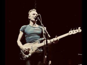 Al Mediolanum Forum nuova tappa del tour 2019 di Sting