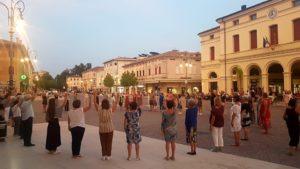 Ad Operaestate festival il ricordo dei valorosi partigiani di Bassano del Grappa