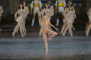 """Aida"" all'Arena di Verona Opera Festival 2019"